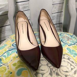 Zara Basic Collection heels 👠